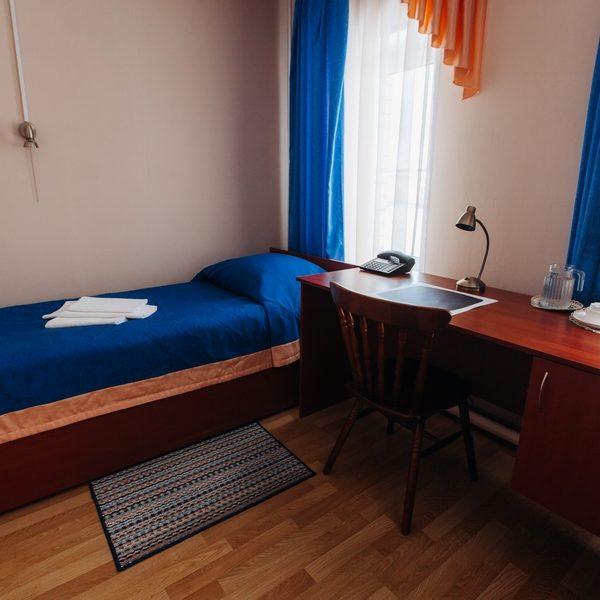 Недорогая гостиница